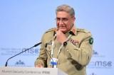 Pakistan's apex court suspends Army Chief Gen. Bajwa's job extension