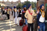 Pakistan Opens Kartarpur Corridor for Indian Sikh Pilgrims on Saturday