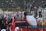 Malaysia shows interest in South Korea's advancement in aerospace