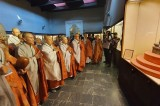 Korean Buddhist monks visit Pakistan to promote religious tourism