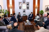 South Korea finances establishing three hospitals in Pakistan