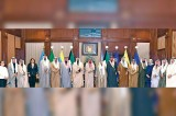 Kuwait's cabinet includes three women for the first time