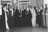 Politics in Kuwait: 36 governments in 57 years