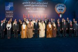 NATO to Gulf partners: We share common interests, common challenges