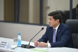 Kyrgyzstan to set up state entity for personal data protection