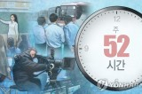 South Korea to grant smaller firms one-year grace period for 52-hour workweek implementation