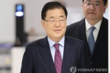 South Korea conveys Trump's birthday message for Kim Jong-un