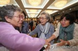 Separated families helped hold secret reunions with North Korea relatives