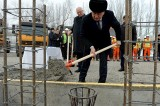 Work on Kyrgyzstan-Azerbaijan Friendship Park launched