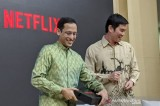 Culture minister glad to see more Indonesian content on Netflix