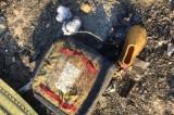 173 people confirmed dead in Ukraine plane crash