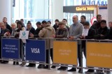 Istanbul Airport bans 'meet and greet' signs