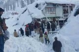 71 dead as severe cold grips Pakistan