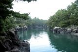 Jeju island: Rocks, Wind and Haenyo