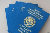 Forged passports put Kyrgyzstan on U.S. immigration visa restriction list