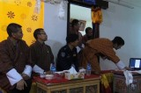 Bhutanese version of Uber launched