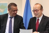 China to contribute $20 million to WHO to support developing response to COVID-19