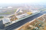 Drone footage of Home of F1 VinFast Vietnam Grand Prix 2020 released