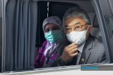 Malaysia's King, Queen in self-quarantine after seven staff tested positive for COVID-19