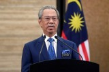 Malaysia announces $57.78 billion stimulus package to deal with coronavirus fallout