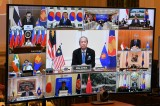 ASEAN, Plus Three partners must join forces to battle economic impact of COVID-19: Muhyiddin