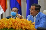 Cambodia fully mobilized in fight against COVID-19