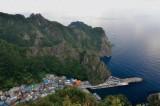 Longing for coronavirus-free, ecotourism dream Ulleungdo