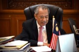 Malaysia: South China Sea should remain sea of peace and trade