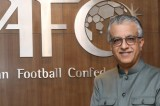 Through solidarity and unity, football associations in Asia will rise together stronger: AFC President