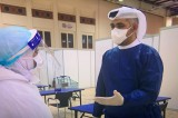 Amid coronavirus pandemic, Bahrain TV young reporters display courage, dedication