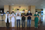 Vietnam's success story: Nearly all Covid-19 patients recover