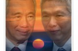 No Lee Vs Lee face-off, PM's younger brother bows out