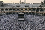 70% of pilgrims this year will be non-Saudis