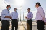 Malaysia, Singapore agree on gradual re-opening of causeway border