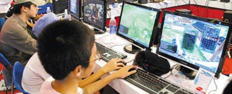 Lax management on online game services pose risks