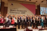 World Journalists Conference 2020 to address virus of fake news, COVID-19 measures, peace policy in Korean Peninsula