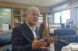 Moon Jung-Woo, mayor of Geumsan-gun, Korea's top ginseng producer, highlights his success principles, vision