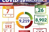 Malaysia COVID-19: Jailed and fined for ignoring quarantine order