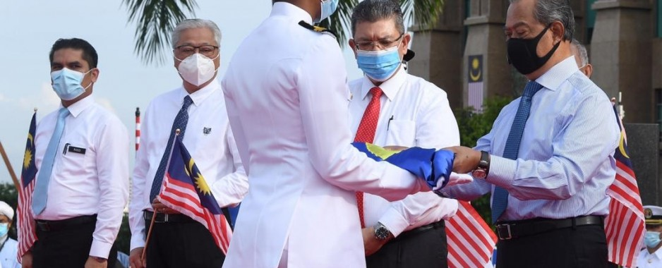 Mandatory face mask: Malaysians generally compliant, self-disciplined