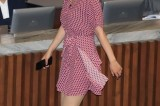 South Korea: Red mini dress triggers spat over dress code for women lawmakers