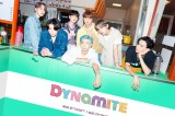 With 'Dynamite,' BTS becomes first South Korean artist to top Billboard Hot 100