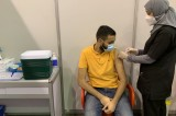 Why volunteer for COVID-19 vaccine clinical trial? National duty, serving humanity, says Bahraini volunteer