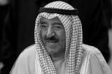Kuwait emir passes away at 91