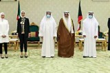 In historic move, eight women appointed judges in Kuwait
