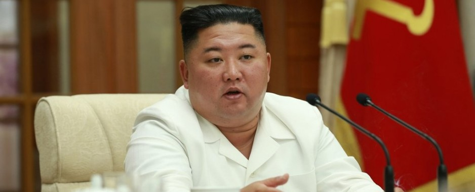 North Korea leader apologizes to South Koreans for 'unsavory' shooting case