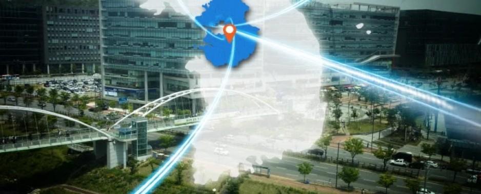 Forward-looking Gyeonggi-do leading Korea into the future