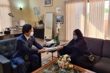 Bahraini wins global Korean-language speech, wants to deepen her Korean cultural, linguistic knowledge