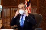 Budget unity emergency contemplated in Malaysia