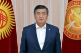 Kyrgyzstan President resigns on anniversary of assuming power