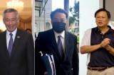 'Poison' drip at centre of Singapore PM's court battle